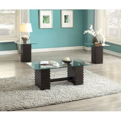 Croy End Table