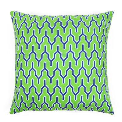 Parker Pillow Size: 18 x 18