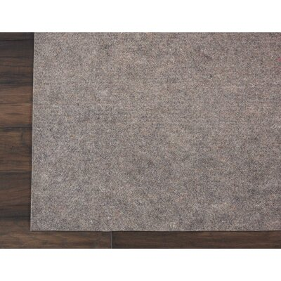 Non Slip Rug Pad Rug Pad Size: 18 x 34