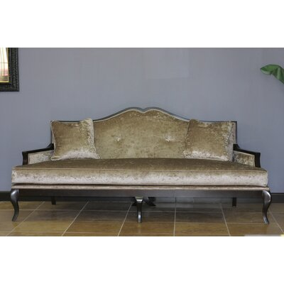 Mont 3 Seater Sofa