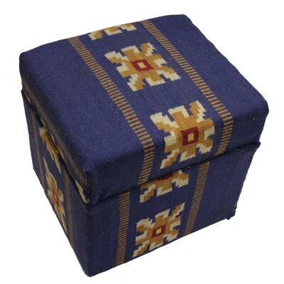 Carmack Cube Ottoman