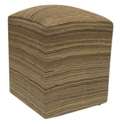 Carmack Contemporary Square Ottoman