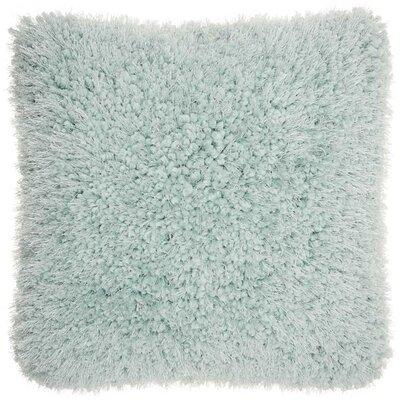Shanelle Throw Pillow Color: Celadon
