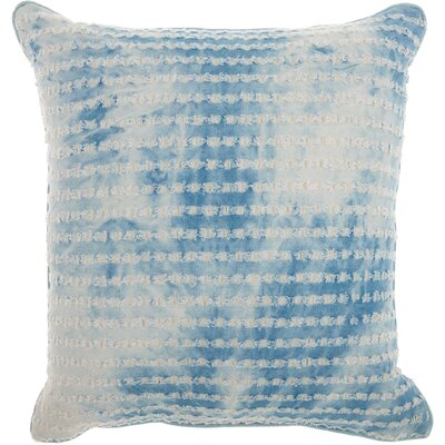 Kym Cotton Throw Pillow