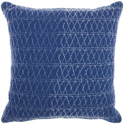 Shanda Cotton Throw Pillow