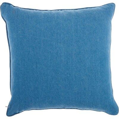 Shanda Cotton Throw Pillow