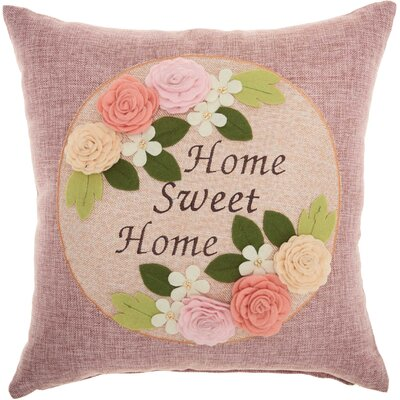 Winne Throw Pillow