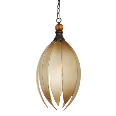 Browne 1-Light Mini Pendant