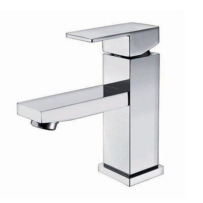 Basin Single Hole Single Handle Bathroom Faucet