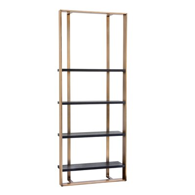 Club Small Standard Bookcase Product Photo 1083