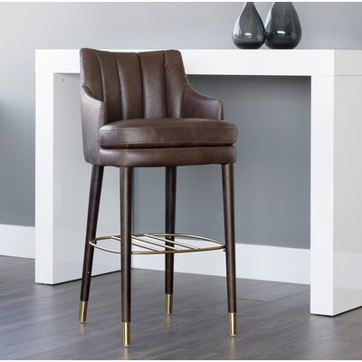 5west Valerie 30 Bar Stool