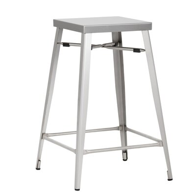 Aaron Counter 26 Bar Stool (Set of 2)