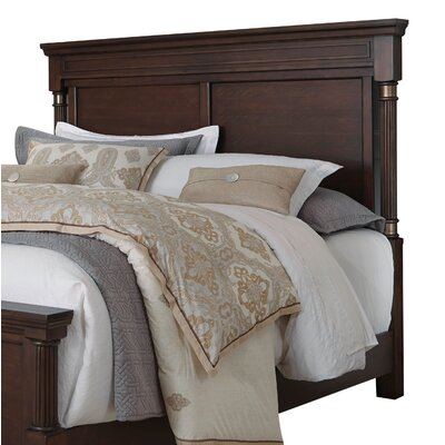 Cruz Panel Headboard Size: Queen