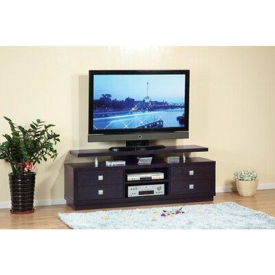 Wachtel Modern Style 66 TV Stand