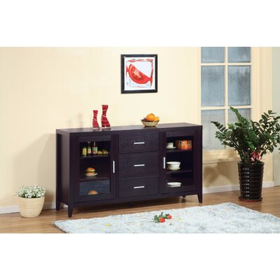Wachter 60 TV Stand