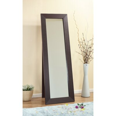 Lovitt Super Stylish Cheval Mirror