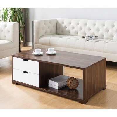 Jair Stylish Coffee Table