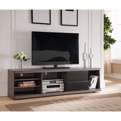 Jakes Spacious Adorning 71 TV Stand