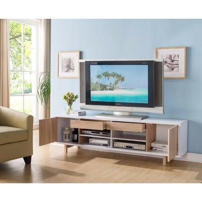 Saratoga 70 TV Stand
