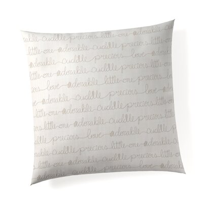 Emsley Linen Throw Pillow