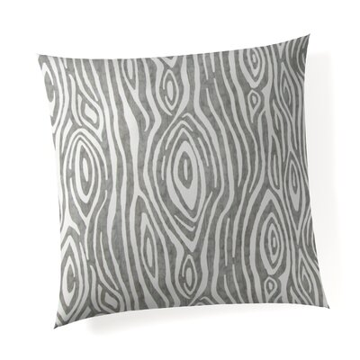 Garden Linen Throw Pillow