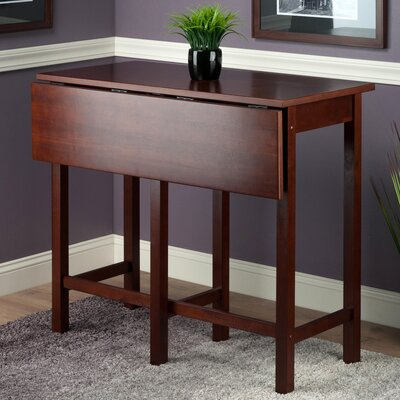 Bettencourt Counter Height Extendable Dining Table