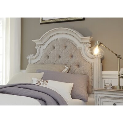 Treport Panel Headboard Size: Twin
