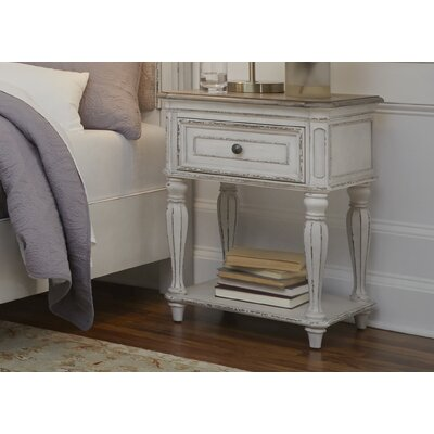 Treport 1 Drawer Night Stand