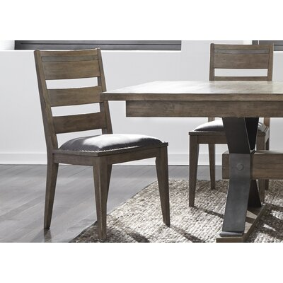 Cleaver Solid Wood Dining Chair (Set of 2)