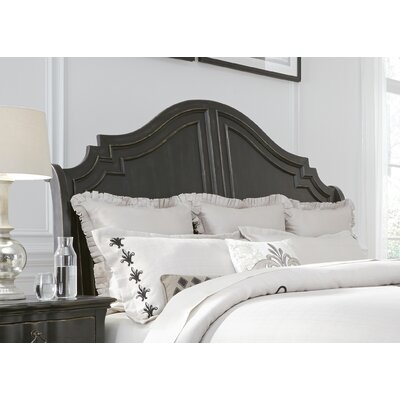 Claybrooks Panel Headboard Size: King