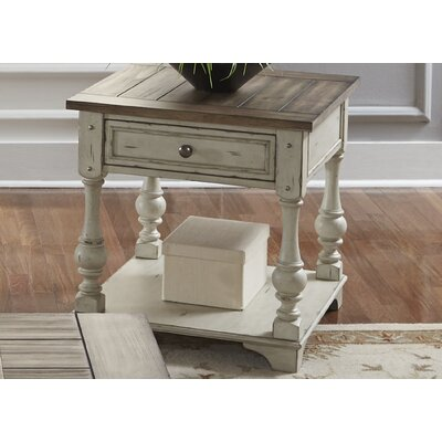 Verena End Table