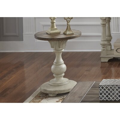 Verma End Table