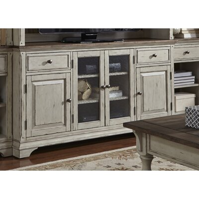 Wrightsville 68 TV Stand