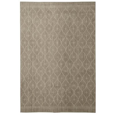 Carlito Palais Beige Area Rug Rug Size: Rectangle 8 x 10