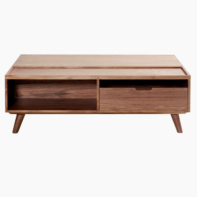 Willison Coffee Table with Storage