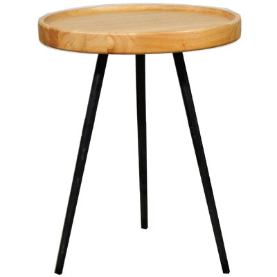 Flickinger End Table