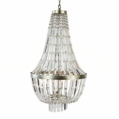 Glendive Small Empire Chandelier