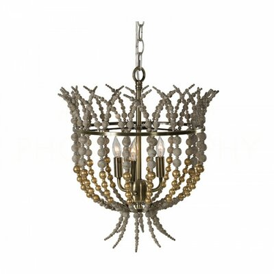 Crown Top Mini Pendant