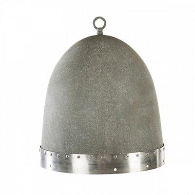 Eureka Bell Mini Pendant