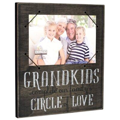 Delaney Grandkids Picture Frame WNSP3011 45491911