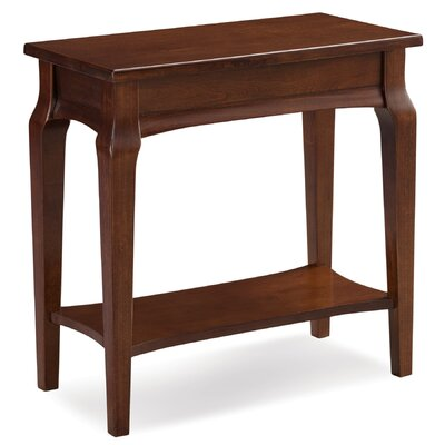 Jacobsen Narrow End Table