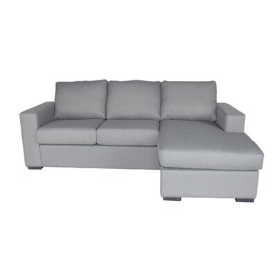 Mccarty Linen Sectional
