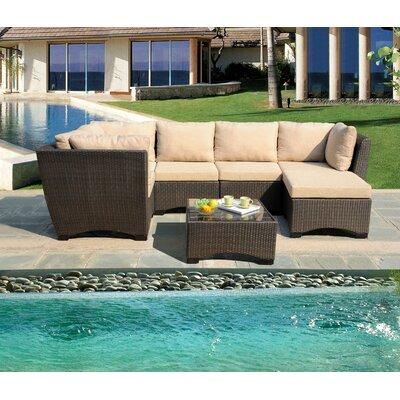Sectional Set Cushions 2924 Product Image