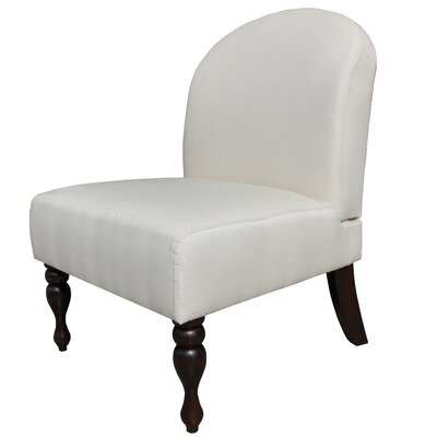 Hollowell Slipper Chair