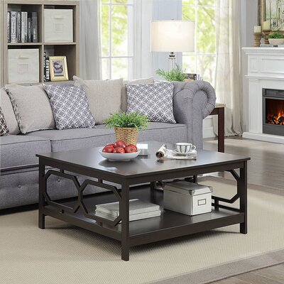 Plantation Mobile Home Park Coffee Table