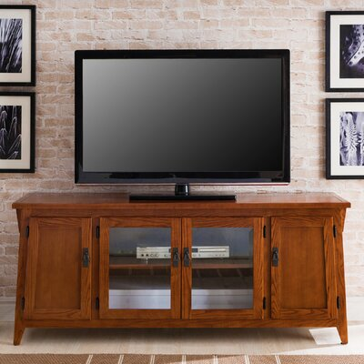 Havens Canted Side 60 TV Stand