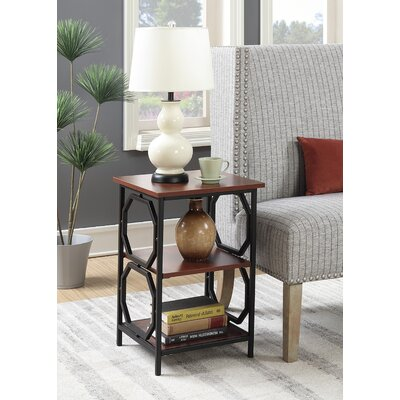 Plantation Mobile Home Park End Table