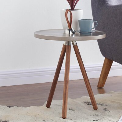 Weigand End Table