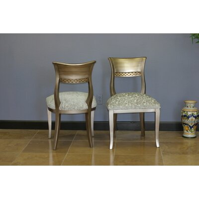 Maberry Upholstered Dining Chair