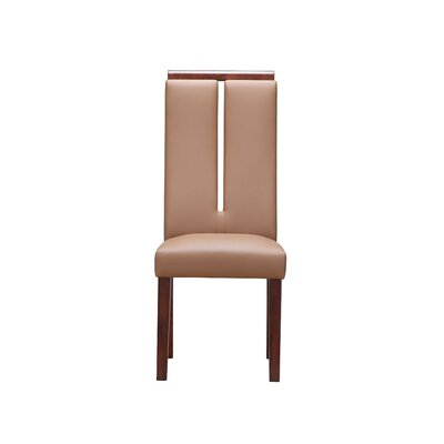 Weldon Upholstered Dining Chair (Set of 2)